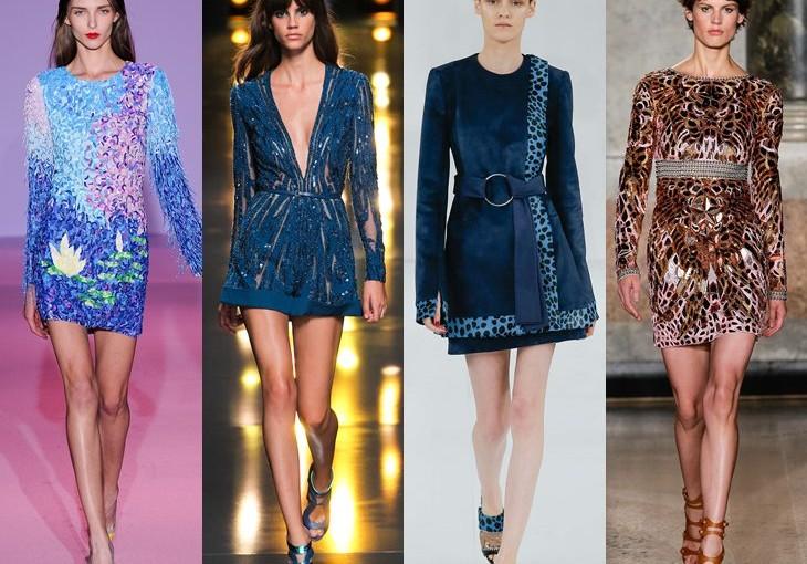 Избор на правилната рокля на базата на вашия тип тяло